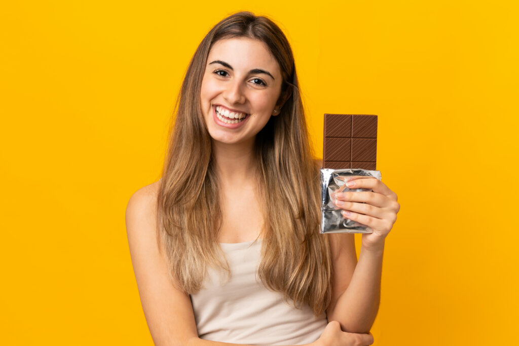 Socola hạnh phúc - Happy Chocolate