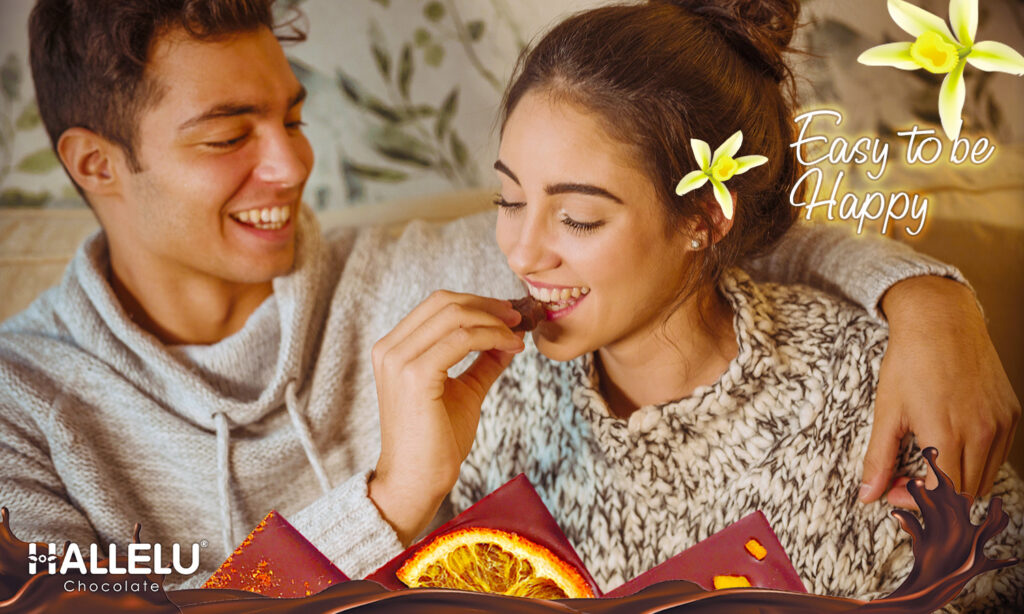 bai-viet-socolaSocola hạnh phúc - Happy Chocolate