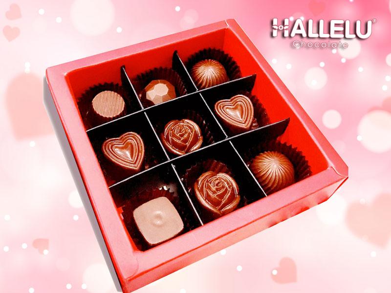 Socola Valentine mua ở đâu?, ý nghĩa Socola Valentine