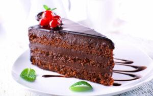 Chocolate cake và recipe làm ngon nhất